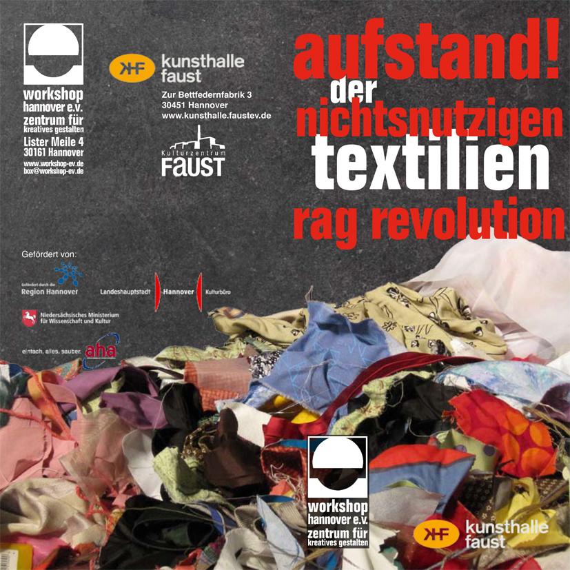 Rag Revolution-Hannover