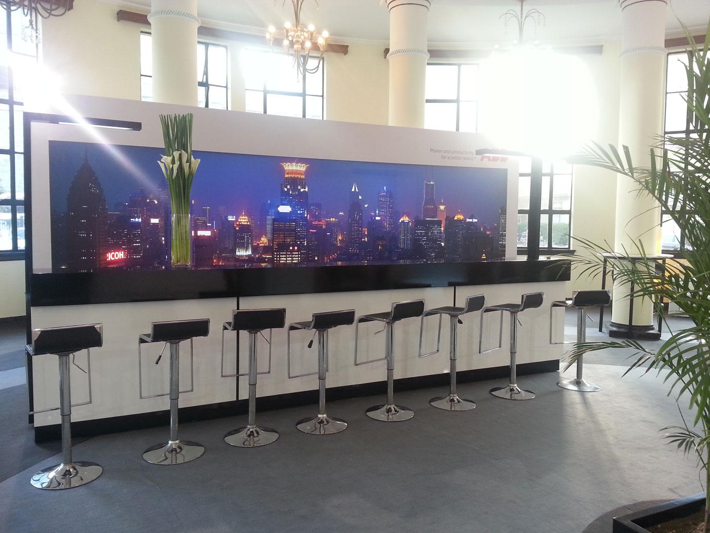 Kongress CIMAC 2013- Shanghai